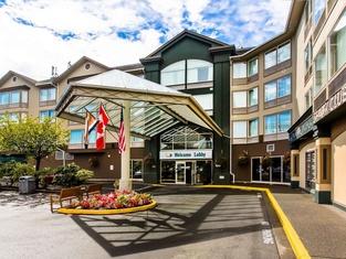 โรงแรมแซนด์แมน วิกตอเรีย
