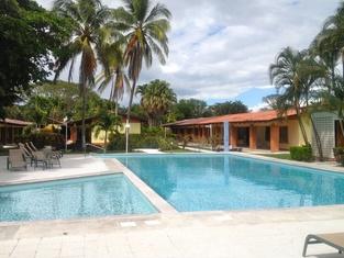 Las Espuelas Hotel