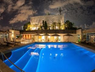 Parque Balneario Santos by Atlantica Hotels