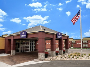 Boarders Inn and Suites by Cobblestone Hotels - Grand Island, NE