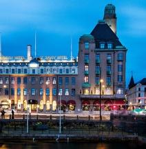 Elite Hotel Savoy