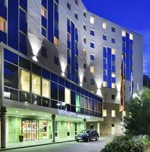 โรงแรมโนวินา ซืดเวสต์พาร์ค เนิร์นแบร์ก