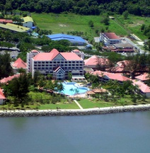 Miri Marriott Resort Spa