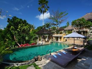 Alam Puri Art Museum Resort & Spa Bali