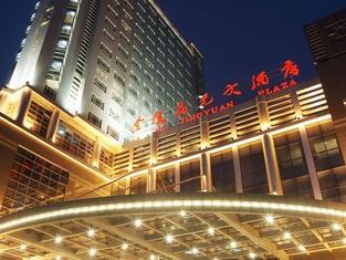 Jinling Jingyuan Plaza