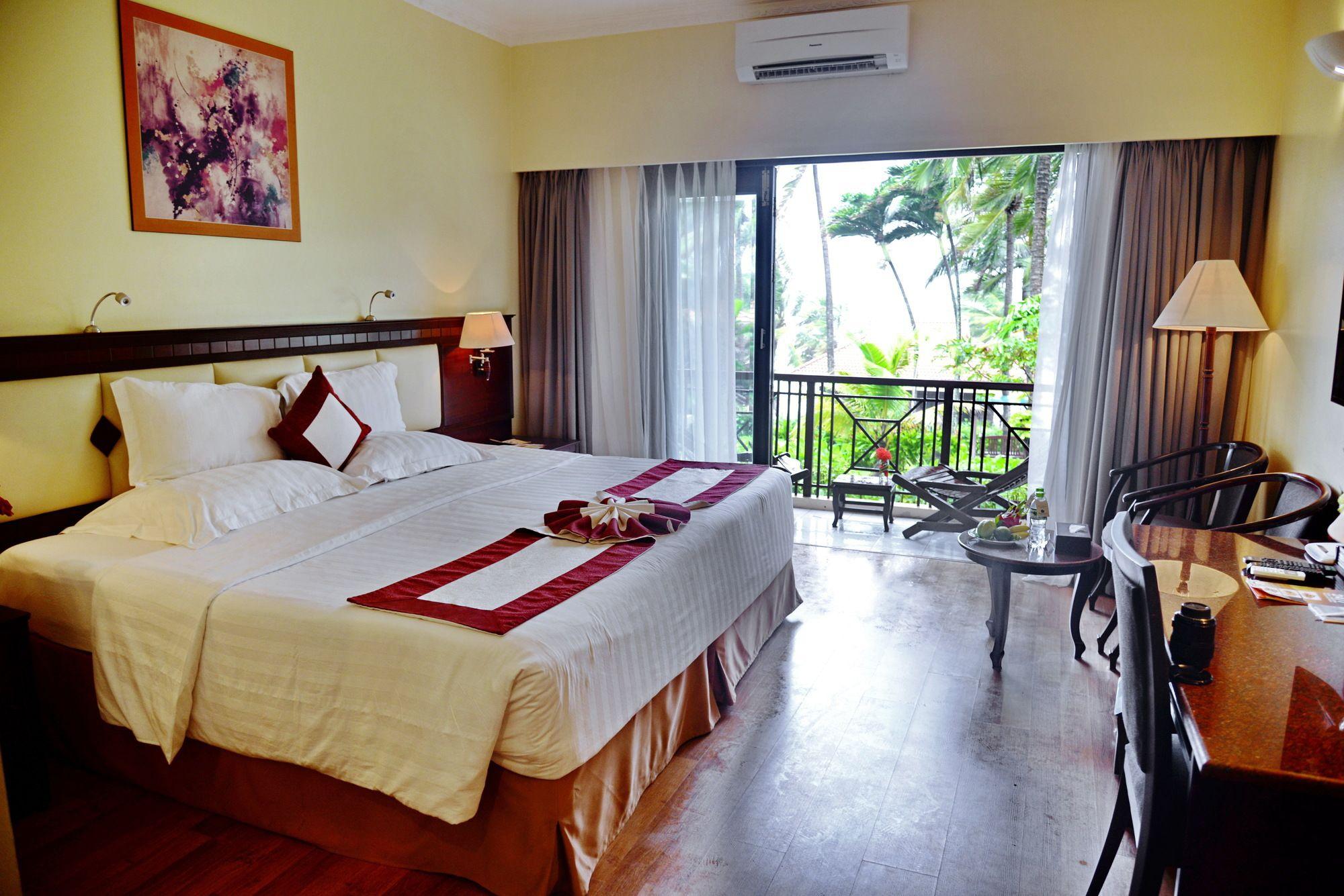Sài Gòn - Phú Quốc Resort