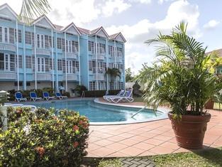 Bay Gardens Marina Haven