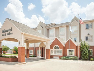 Microtel Inn & Suites by Wyndham Stillwater
