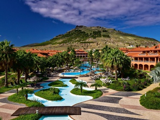 Pestana Porto Santo Beach Resort & Spa - All Inclusive
