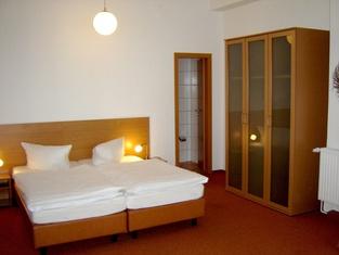 不萊梅城市酒店