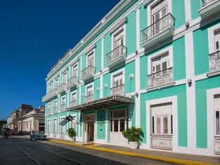 Hotel La Unión By Meliá