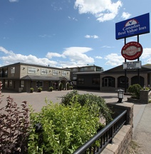Canadas Best Value Inn-Prince George