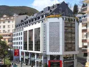 帕多瓦酒店