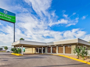 SureStay Hotel by Best Western Laredo