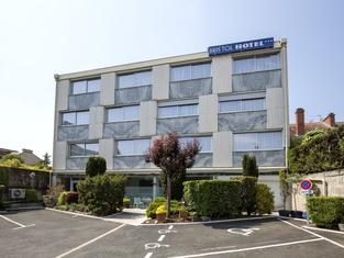 Bristol Hôtel Périgueux Centre