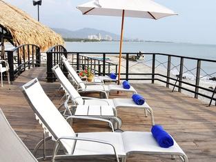 Hotel GIO Tequendama Santa Marta