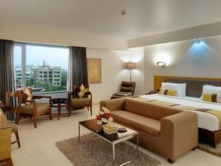 Hotel Suba International