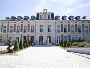 Hôtel et Spa du Château