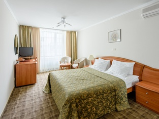 Baikal Business Center Hotel Irkutsk