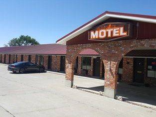 Amber Inn Motel