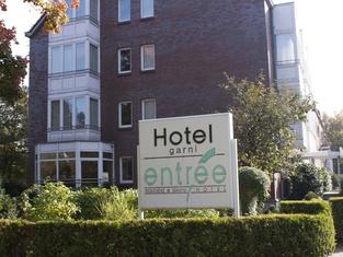 大博斯特爾區加尼入口酒店