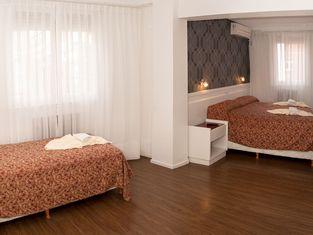 Estocolmo Hotel