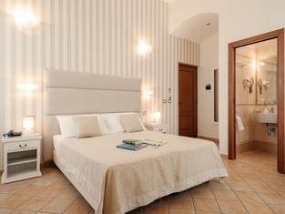 Hotel L'Arcangelo - Boutique Hotel