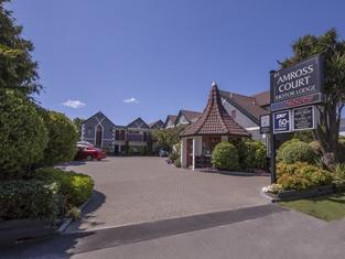 Amross Court Motor Lodge