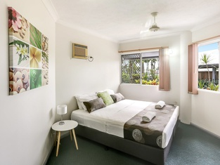 Citysider Cairns Holiday Apartments