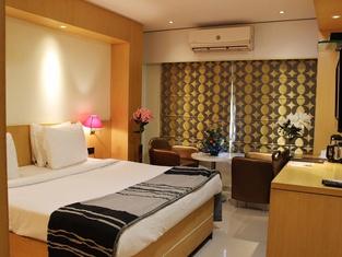 Hotel Oriental Aster- Mumbai International Airport