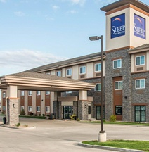 Sleep Inn & Suites I-94