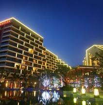 Kingkey Palace Hotel Shenzhen