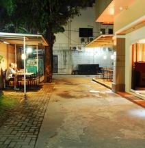 鲁米公寓酒店