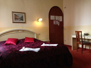 Hotel Casa Linger