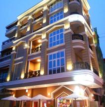 Pillar Hotel Phnom Penh