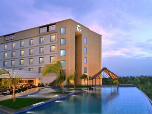 Fortune Select Grand Ridge - Member ITC Hotel Group