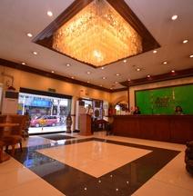 Rosas Garden Hotel