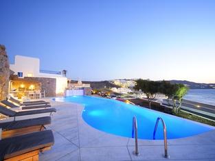 Mykonos Beach Hotel
