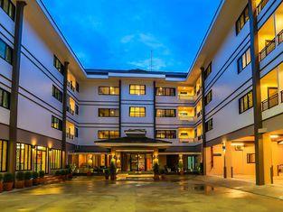 De Hug Hotel & Residence
