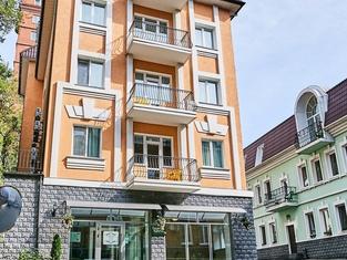 斯比爾斯克坡德維烈酒店