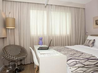 帕姆普爾哈設計飯店