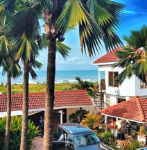 La Paradise Inn