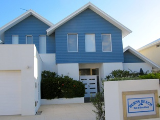 Burns Beach Bed & Breakfast
