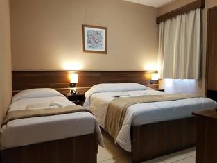 Astro Hotel