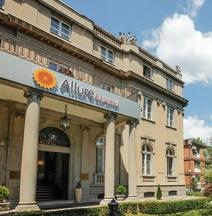โรงแรมอัลลัวร์ คาราเมล