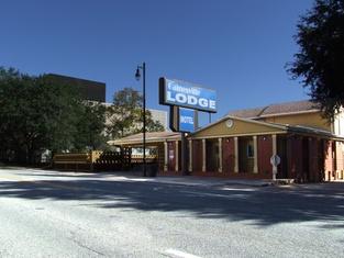 Gainesville Lodge