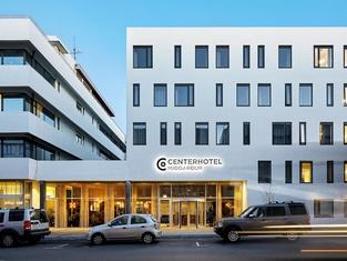 CenterHotel Midgardur