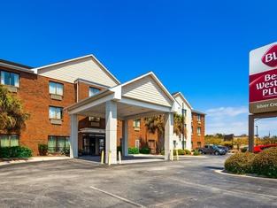 Best Western Plus Silver Creek Inn