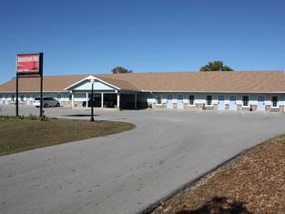 Boomtown Inn