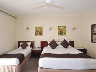 Alexander Motel Whyalla